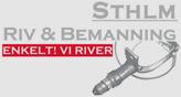 STHLM Riv & Bemanning AB
